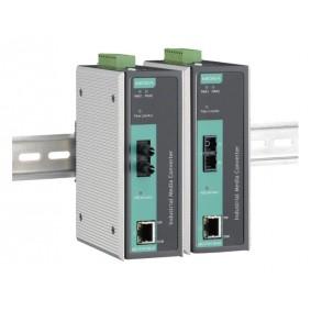 Moxa IMC-P101 Series (PoE)