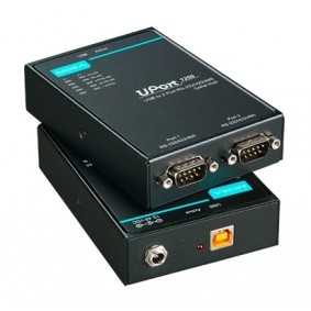 Moxa UPort 1200 Series (2-port)