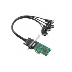 Moxa CP-104EL-A Series