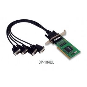 Moxa CP-104UL Series