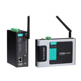 Moxa OnCell 5004-HSPA/OnCell 5104-HSPA Series
