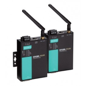 Moxa OnCell G3111/G3151-HSPA Series
