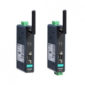 Moxa OnCell G2111/OnCell G2151I Series