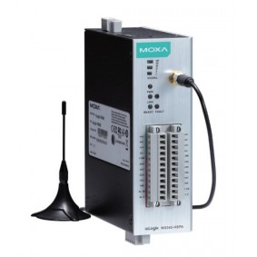 Moxa ioLogik W5340-HSPA Series