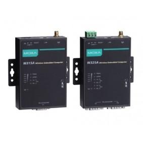 Moxa W300A GPRS Series