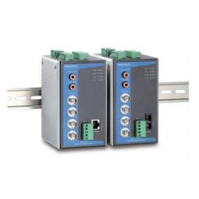 Moxa VPort 364A Series
