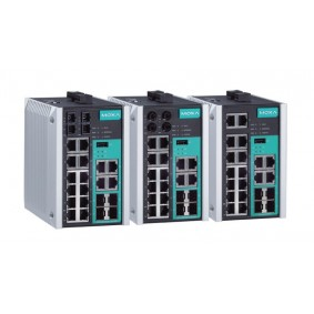 Moxa EDS-518E Series