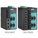 NPort S8000 Series