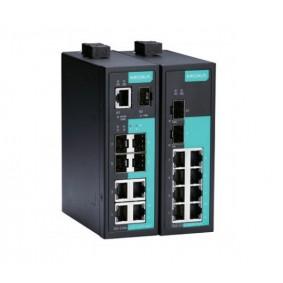 Moxa EDS-210A Series