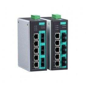 Moxa EDS-408A 3 Fiber Series