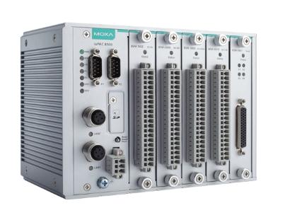 Modular Programmable Controller