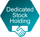 Dedicated Stock Holding